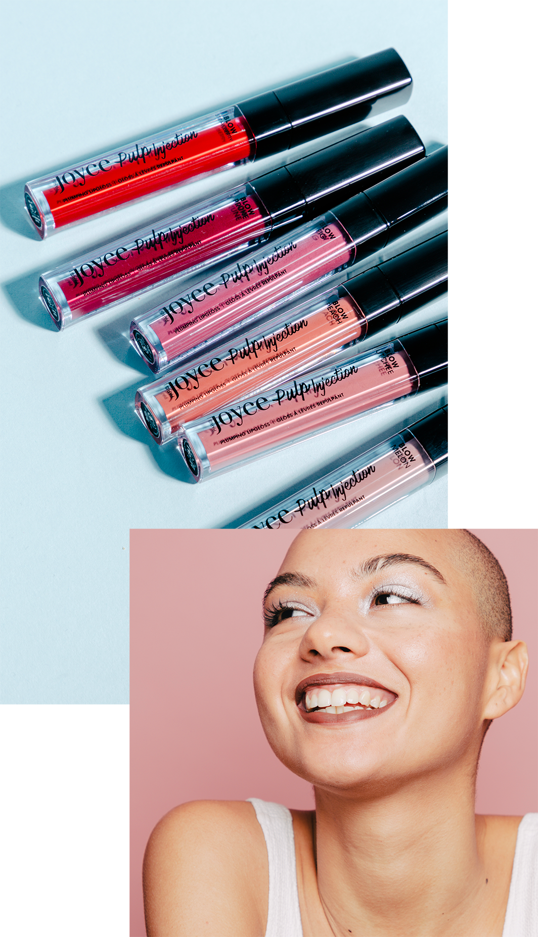 Lipstick Joyce